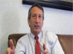 Sanford Loses Primary Battle