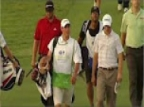 Golfer Jordan Spieth Regresses In 'Putting'