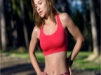 Polyester May Be Partly Responsible For People's Workout Stench