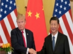 China Urges U.S. to Make 'Wise Choice' Ahead of Tariffs Decision