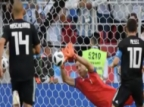 World Cup: Argentina 1-1 Iceland