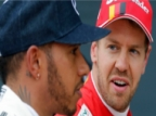 Vettel Looks Strong, But Bookies Lay Money On Hamilton For F1 Championship