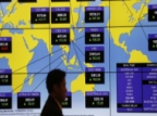 Asian Stocks Up And Down With Trade War Woes