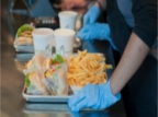 Shake Shack Opts For 'Hybrid' Food Ordering