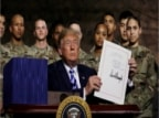 China To Conduct Assessment Of U.S. Defense Bill