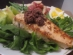 Updated Classic - Swordfish Nicoise Salad