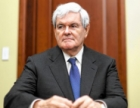Newt Gingrich Would Join Donald Trump on 'Celebrity Apprentice'