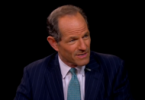 Eliot Spitzer Discusses 'Exploitive' Prostitution Industry, Family Privacy
