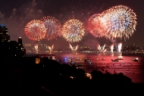 Fourth of July Fireworks Finally Returning to the East River