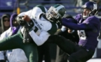 NY Jets Draft Watch: Michigan State Spartans Cornerback Darqueze Dennard