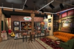 Central Perk Opening This Month to Celebrate 'Friends' Anniversary