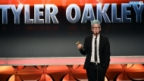 Tyler Oakley's Quick Rise to Fame and His Quest for 'World Domination'
