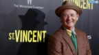 Bill Murray Talks About Using Tinder to Find a Date: 'I Think It Could be Amusing'
