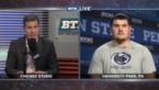 Big Ten: Interview With Penn State Nittany Lions DT Anthony Zettel