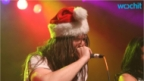 Andrew W.K.'s Holiday Party Survival Guide