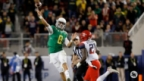 College Football: Sporting News Player of the Year: Marcus Mariota