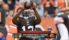 NFL: Browns Josh Gordon Faces 1-Year Ban for Failed Drug Test