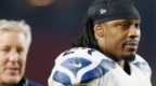 Super Bowl Story Lines: Marshawn Lynch's TD Gesture; Battle of Coaches; QB Legacies