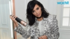 """Kim Kardashian's Latex Dress Designer Dishes On How Stars Squeeze Into the """"Fetish Fabric"""""""