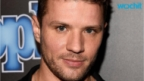Ryan Phillippe Admits to 'being a Punk' in His Teen Years