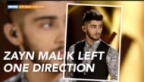 Zayn Malik Leaves One Direction and Fans Totally Freak Out