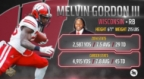 NFL Draft Zone: Wisconsin Badgers RB Melvin Gordon Scouting Report