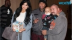 Kylie Jenner and Tyga Visiting a Children's Hospital Might Just Change Your Mind About Them