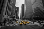 If You Can't Beat 'Em, Join 'Em: NYC Taxis Get an Uber-Like App