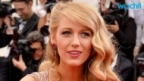 Blake Lively Has Teamed Up With Luxury Goods Firm Sandast to Designs Baby Bag