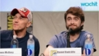 Daniel Radcliffe And Hannah Hart Play the �Newlyfriend Game�