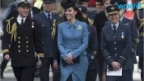 Kate Middleton Dons Another Chic Repeat Outfit