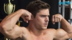 Zac Efron's New Movie Is Exactly What You Expect it to Be