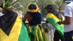 West Indian Day Parade Kicks Off In New York