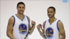 Golden State Warriors Are Good At Basketball, Terrible At Singing