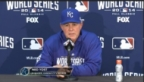 Guthrie pitching the difference - Yost