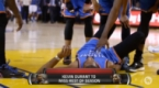 NBA: Kevin Durant to Miss Rest of Season