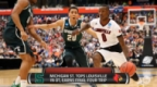 NCAA Tournament: Michigan State Tops Louisville in OT, Earns Final Four Trip