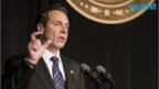 Cuomo Bans All Non-Essential Travel to Indiana