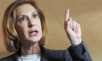 Carly Fiorina Steps Into White House Race, Swinging At Hillary