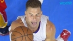 Blake Griffin -- Drunken Bro-Down ... With John Stockton?!