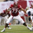 Big Ten Countdown to Kickoff: Former Indiana Hoosiers James Brewer of the New York Jets