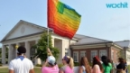 Same-Sex Marriage Fight Turns To Clerks Who Refuse To Grant Any Licenses At All