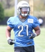 NFL: Detroit Lions Most Exciting Rookie, Running Back Ameer Abdullah