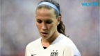 Shannon Boxx and Lauren Holiday Retire