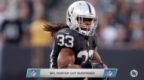 NFL: Recent Cuts Show Why Browns, Raiders Have Been Inept