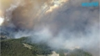 Wildfires Evacuations In Wyoming After Homes Destroyed