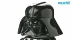 Robber Dressed as Darth Vader Foiled By...Dressing