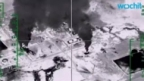 Russian Air Strikes Kill At Least 18 in Northwest Syria