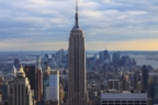 Man Crashes Drone into Empire State Building