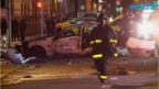 3 Killed in Crash After San Francisco Police Chase